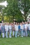 """4 de zomer met popkoor ZIP op 29 juni Gemeenschaphuis """"De Stek"""" Kerkstraat 11 Landhorst"""