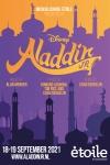 Aladdin de musical komt naar Boxmeer! Weijertheater Boxmeer