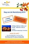 Dag van de Mantelzorg De Weijer Boxmeer