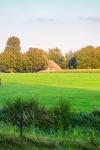 Landschapswandeling door De Zandvoort in Langenboom/Escharen Start:bij kruising Zandvoortsestraat Langenboom/Schrijfakkerweg Escharen