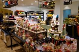 Arts bakkers voor al uw brood, groente en fruit