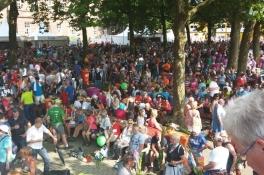 Liveblog Vierdaagse: Nog niet iedereen heeft z'n kruisje, feest barst los in Nijmegen