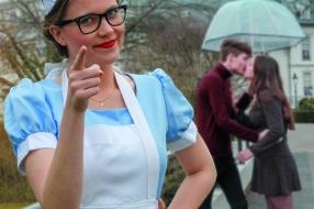 Ja zuster, nee zuster in het Weijertheater in Boxmeer!