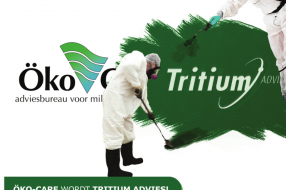 Öko-Care wordt Tritium Advies