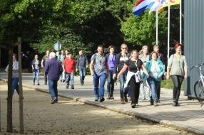 Kans op gratis boulen door deelname aan de Venrayse Singelloop