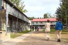 Asielzoekers wachten twee keer zolang op een eigen plek in Brabant