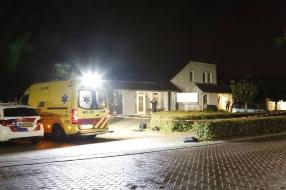 Bewoner gewond bij overval op huis in Overloon