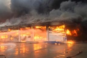 Gebroeders Van Lymborch wil festival redden na verwoestende brand