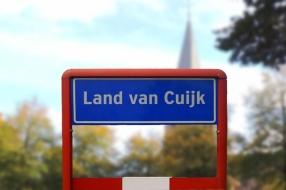 Land van Cuijk nieuwe naam van fusiegemeenten Boxmeer, Cuijk en Sint Anthonis