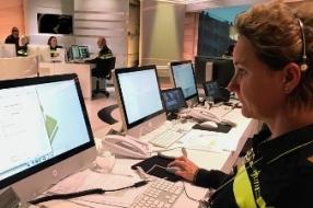 Nederland - Opsporing Verzocht: woningoverval op 73-jarige dame