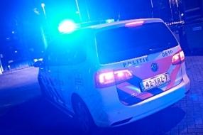 Overloon - Politie grijpt in bij grote vechtpartij