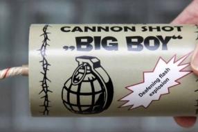 Steeds meer illegaal vuurwerk gedumpt, nu verbod met jaarwisseling eraan komt