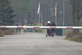 Stelende asielzoekers komen niet opdagen bij rechtszaak: 'Maar zitting is wel belangrijk signaal'