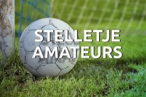 VV Sambeek plaatst zich op sensationele wijze voor nacompetitie: 'Hier móet je van genieten'