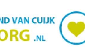Nieuw, www.landvancuijkzorg.nl