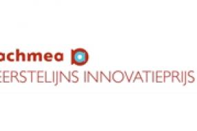 Syntein genomineerd voor de Achmea eerstelijns innovatieprijs 2014