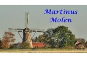 Een bezichtiging waard de Martinus molen te Beugen.