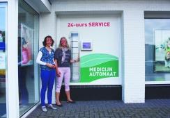 Foto's van Apotheek Beugenseweg