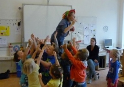 Foto's van Basisschool de Bakelgeert Boxmeer