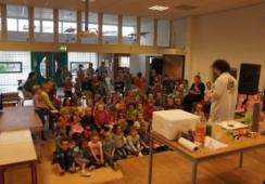 Foto's van Basisschool de Bolster Sambeek