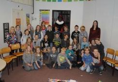 Foto's van Basisschool Onze Bouwsteen Beugen