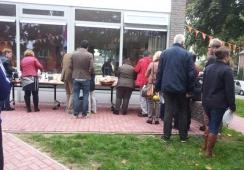 Foto's van Bewonersraadboxmeer