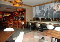 Foto's van Brasserie De Bock