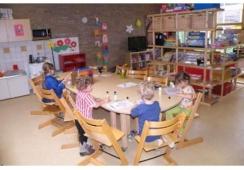 Foto's van BSO Koele Kikker Boxmeer