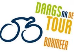 Foto's van Daags na de Tour