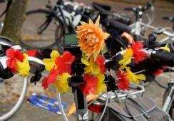 Foto's van Fietsvierdaagse Venray