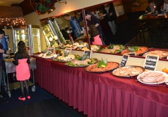 Foto's van Grand cafe Broer & Zus