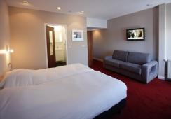 Foto's van Hotel-Restaurant Riche