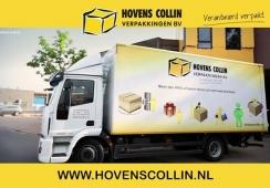Foto's van Hovens Collin Verpakkingen BV