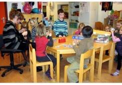 Foto's van Kindcentrum 't Kleine Bolwerk Boxmeer