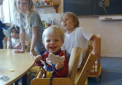 Foto's van Kinderopvang de Dag door Boxmeer