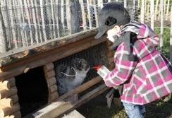 Foto's van Kinderopvang de Maashoeve Boxmeer