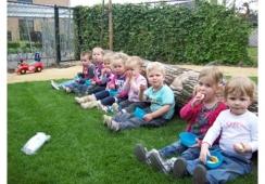 Foto's van Kinderopvang Zandkasteel Boxmeer