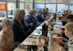 Foto's van Klaverjas vereniging Boxmeer