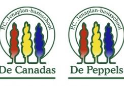 Foto's van PC Jenaplanbasisscholen De Peppels en De Canadas