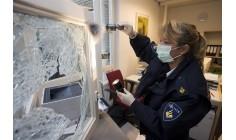 Foto's van Politie Boxmeer
