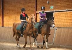 Foto's van Ponyclub Saxe Gotha