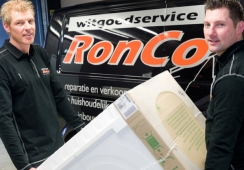 Foto's van RonCo Witgoedservice