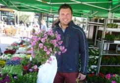 Foto's van Smeitink Bloemen en planten