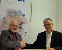 Foto's van Stichting Hart in Actie