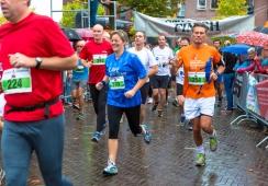 Foto's van Stichting Singelloop Venray