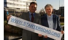 Foto's van Stichting Startersdag BCG