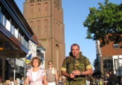 Foto's van stichting Wandelsport Boxmeer