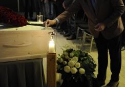 Foto's van Tiny School - Ceremonieleider bij afscheid
