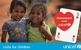 Foto's van Unicef Land van Cuijk en Maasduinen