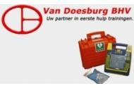 Foto's van Van Doesburg BHV